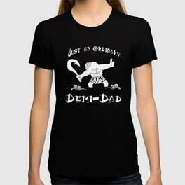 Just an ordinary Demi-Dad - Father day T-shirt