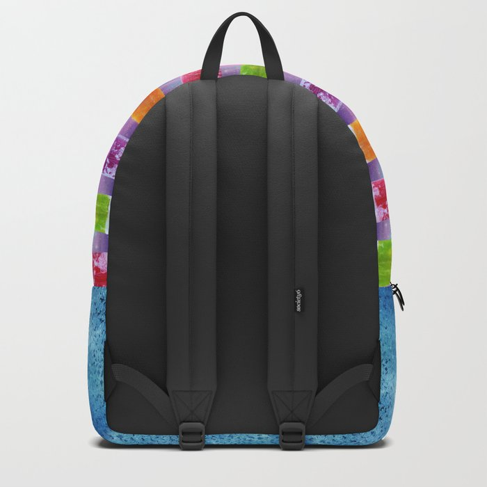 Cold dream Backpack