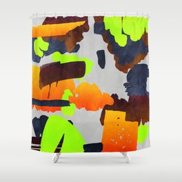 ENTICING Shower Curtain