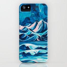 Paradise Sunsets iPhone Case