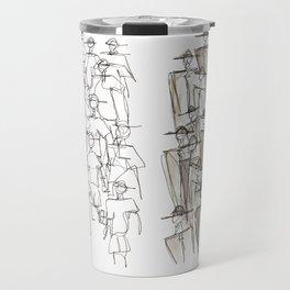 Taste Travel Mug