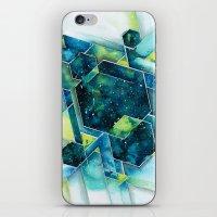 apollo iPhone & iPod Skins featuring :: Apollo :: by Antonio Holguin