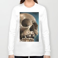 Skull 1 Long Sleeve T-shirt