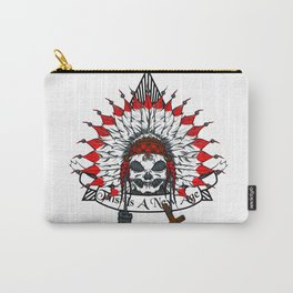 Alien Chief  Carry-All Pouch