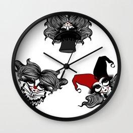 lullabelle'la 007 Wall Clock