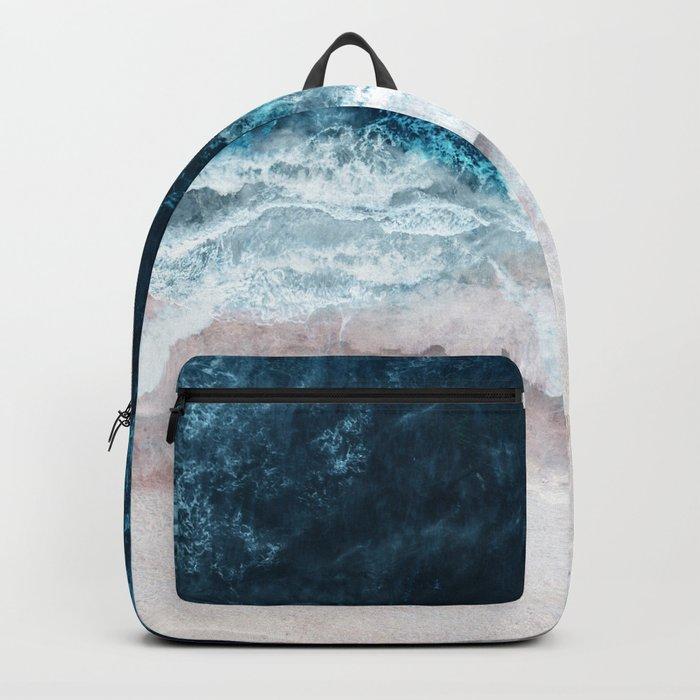 Blue Sea II Rucksack