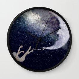 Soma Wall Clock