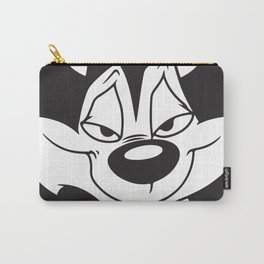 Pepe Le Pew Carry-All Pouch