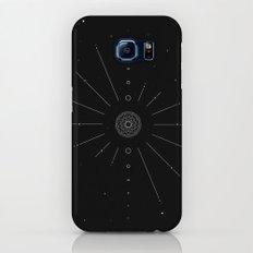 Stellar Evolution Galaxy S8 Slim Case