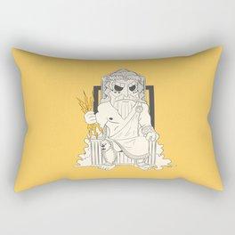 ZEUS Rectangular Pillow
