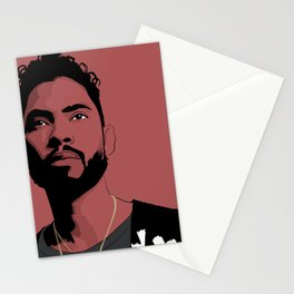 MIGUEL Stationery Cards