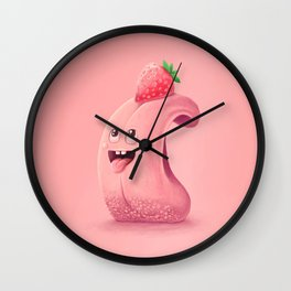Tongi Wall Clock