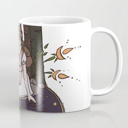 Sky lake princess Coffee Mug