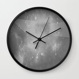 I DON'T CARE ANYMORE Wall Clock