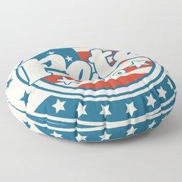 Pete Buttigieg 2020 Campaign For President T-shirt Design Presidency Politics White House Election Floor Pillow