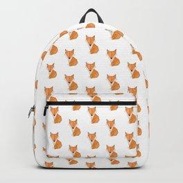 Fox Pat Backpack