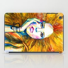 Leo Zodiac iPad Case
