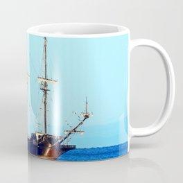 El Galeon Andalucia Coffee Mug