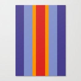 ZAZU Canvas Print