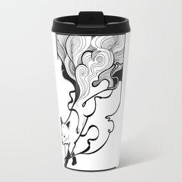 Fox Dream Travel Mug