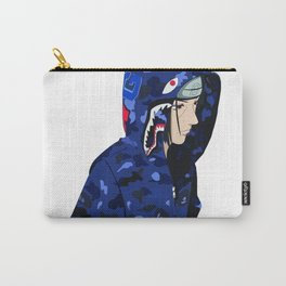 itachi bape Carry-All Pouch