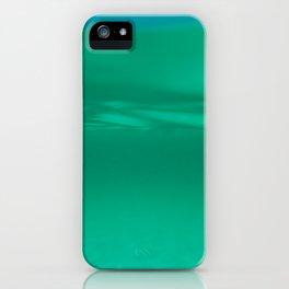 Florida Water II iPhone Case