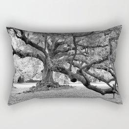 Tree of Life The De Bore Oak 1740 Rectangular Pillow
