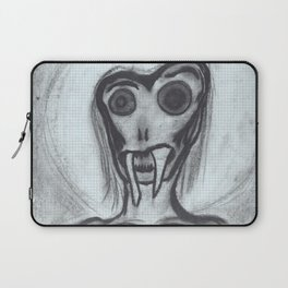 angel of grief Laptop Sleeve