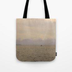 Catemaco Lagoon Tote Bag