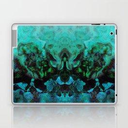 Lysergic Drops Laptop & iPad Skin