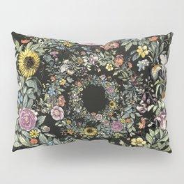 Circle of Life Dark Pillow Sham
