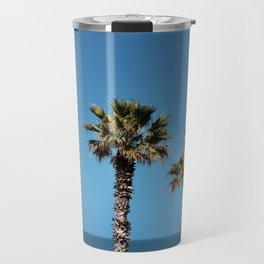 Palms in Bari Travel Mug