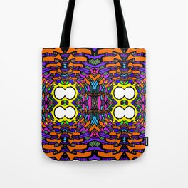 doubled Tote Bag