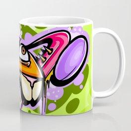 Step Bucktooth Coffee Mug