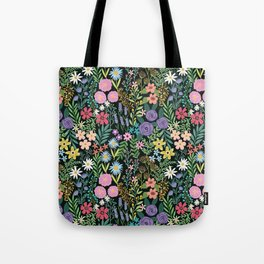 Imaginary field Tote Bag