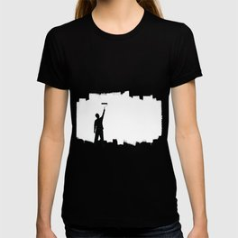 ROLLED T-shirt