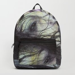 Under the water Backpack