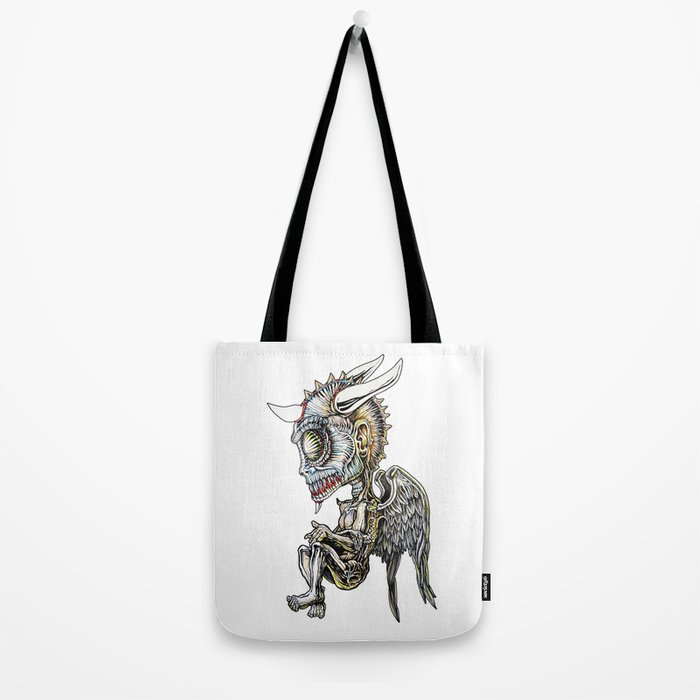The Son Tote Bag