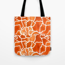 Actually, It Can Get Pretty Loud in Here Tote Bag