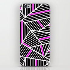 11th dimension iPhone & iPod Skin