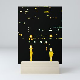 Urban Mini Art Print