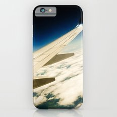Airplane Wing iPhone 6 Slim Case