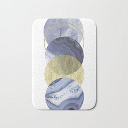 Moonlight #2 Bath Mat