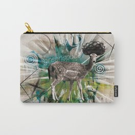 Greenspace Carry-All Pouch