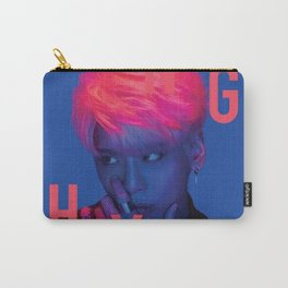 Jonghyun Inspired Carry-All Pouch