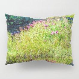 Monet's creek Pillow Sham