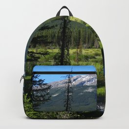 Beautiful Bow Valley Backpack
