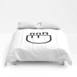 Geek Pocket Comforters