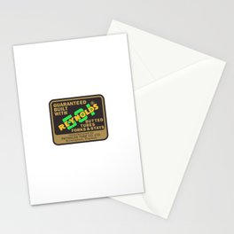 Reynolds 531 - Enhanced Stationery Cards