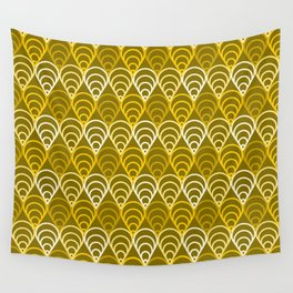 Op Art 156 Wall Tapestry